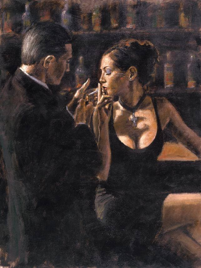 il bacio della sibilla: